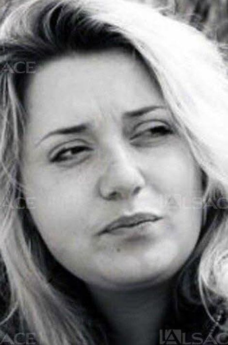 Marie-Aimée, 34 ans, était employée chez Amundi.