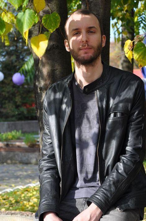 Matthieu, 32 ans, vivait à Paris depuis toujours.