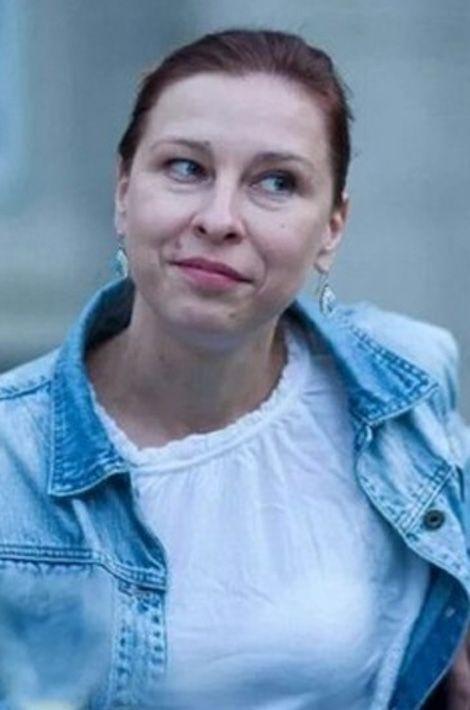 Nathalie Lauraine, 39 ans. Cette Franco-Russe, mère de trois enfants, a été tuée au Bataclan. Son mari, présent à ses côtés au concert, a été blessé.