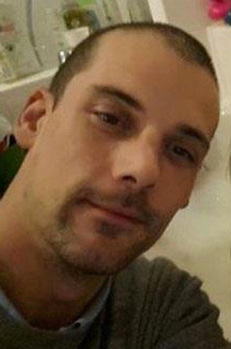 Nicolas, 37 ans, originaire du Mans, a été tué à La Bonne Bière.
