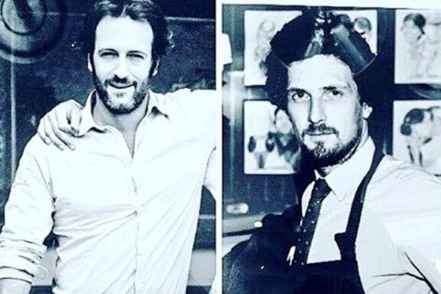 """Il était le """"restaurateur des stars"""" selon Le Parisien. Il était le propriétaire du restaurant italien Chez Livio à Neuilly-sur-Seine. Vendredi soir, il postait sur Facebook une photo du panneau du concert, ajoutant juste """"Rock!""""."""