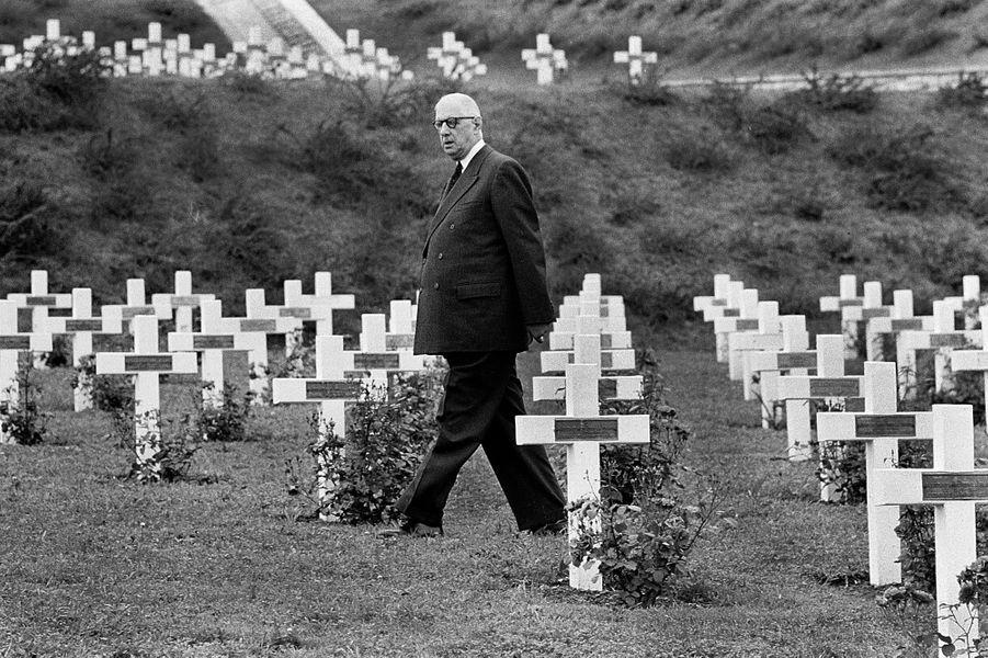 De Gaulle en voyage officiel dans le sud-ouest du pays, juin 1963