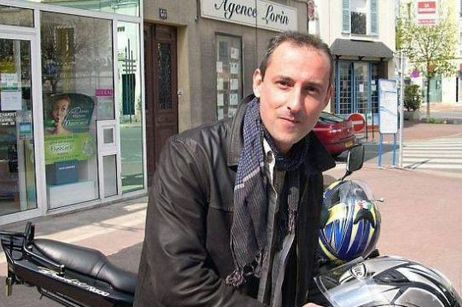 Franck Brinsolaro