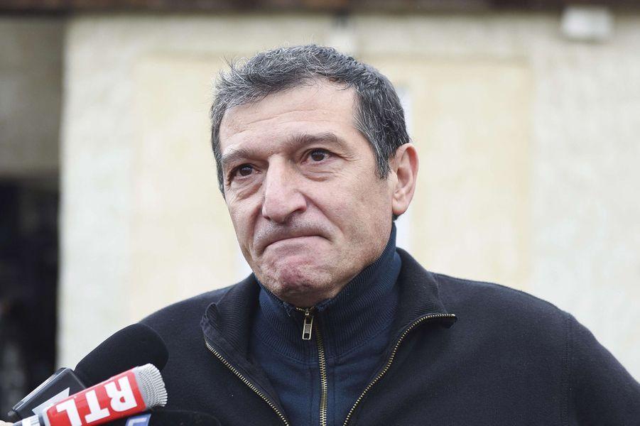 Michel Catalano