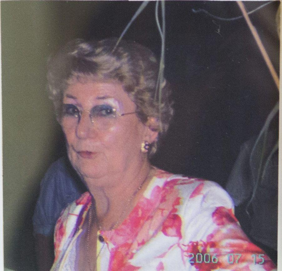 Jacqueline Gouygou