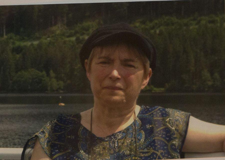 Maryse Renaud, 55 ans, la boulangère