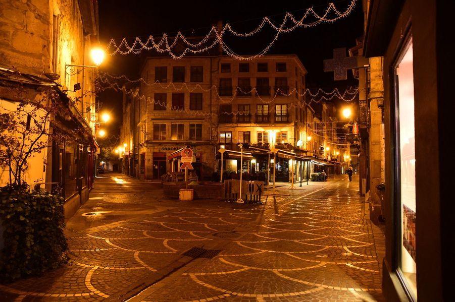 St Etienne.