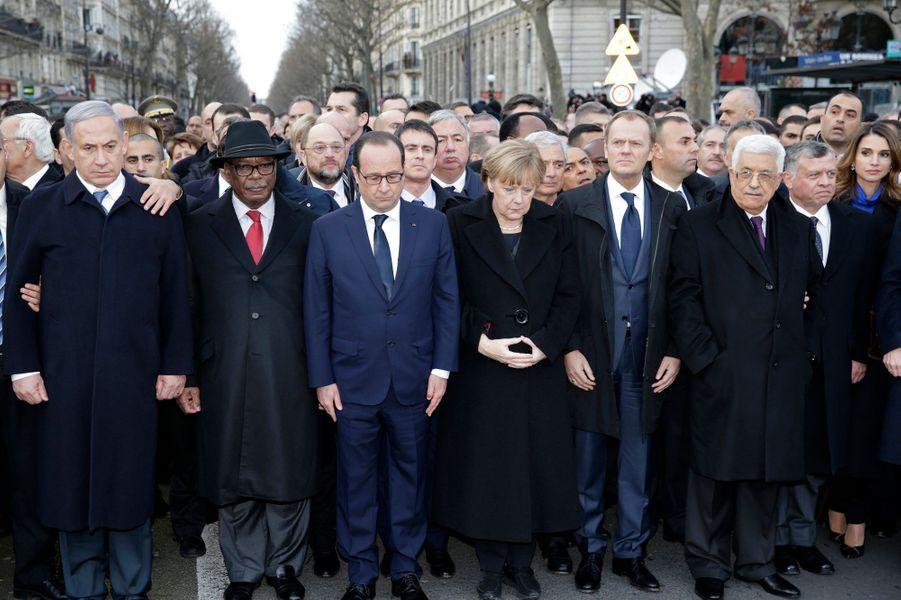"""""""Paris est aujourd'hui la capitale du monde"""""""