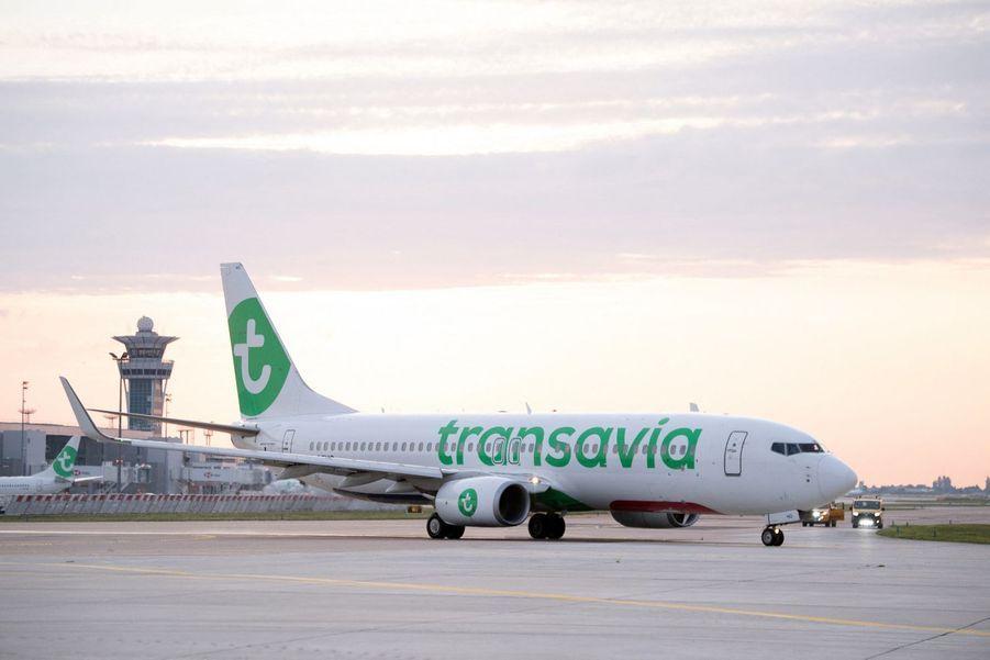 Le vol Transavia de 6h25 à destination de Porto a inauguré la piste de décollage après trois mois d'arrêt.