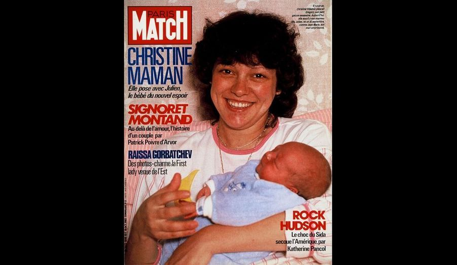 18 octobre 1985