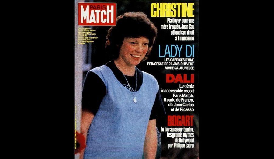 2 août 1985