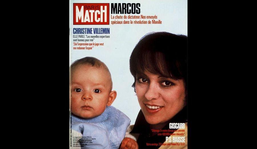 7 mars 1986