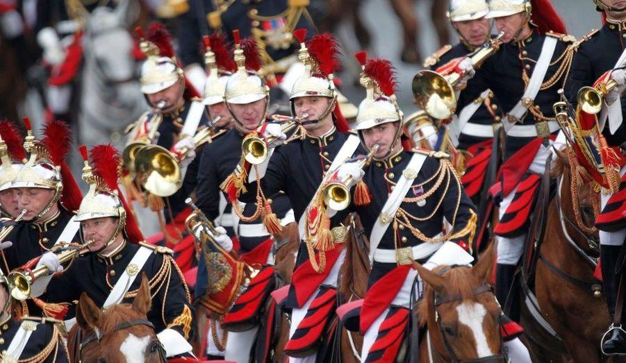 La Garde républicaine française