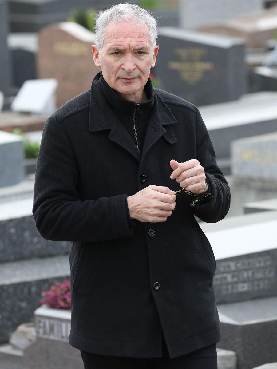 Christian Jeanpierre