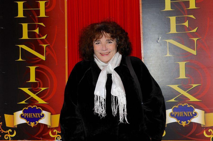 Légion d'honneur: la réalisatrice Coline Serreau a été faite officier.