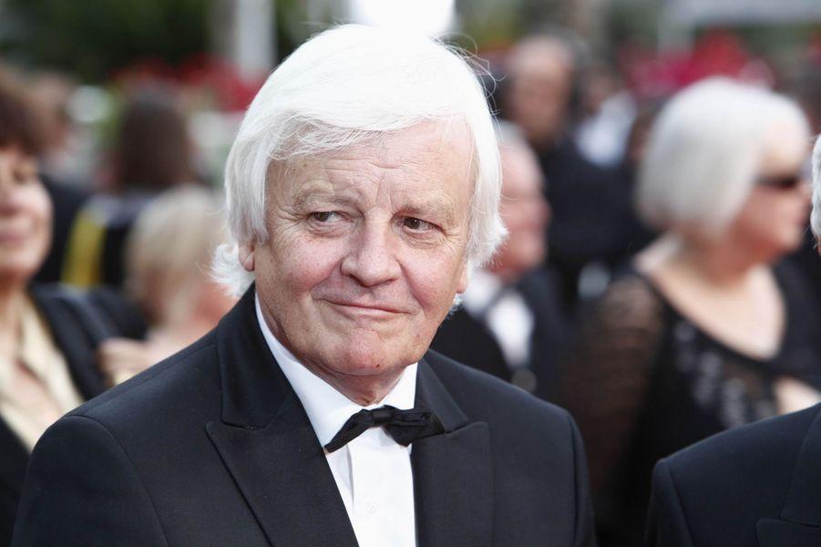 Légion d'honneur: le réalisateur Jacques Perrin a été fait commandeur.