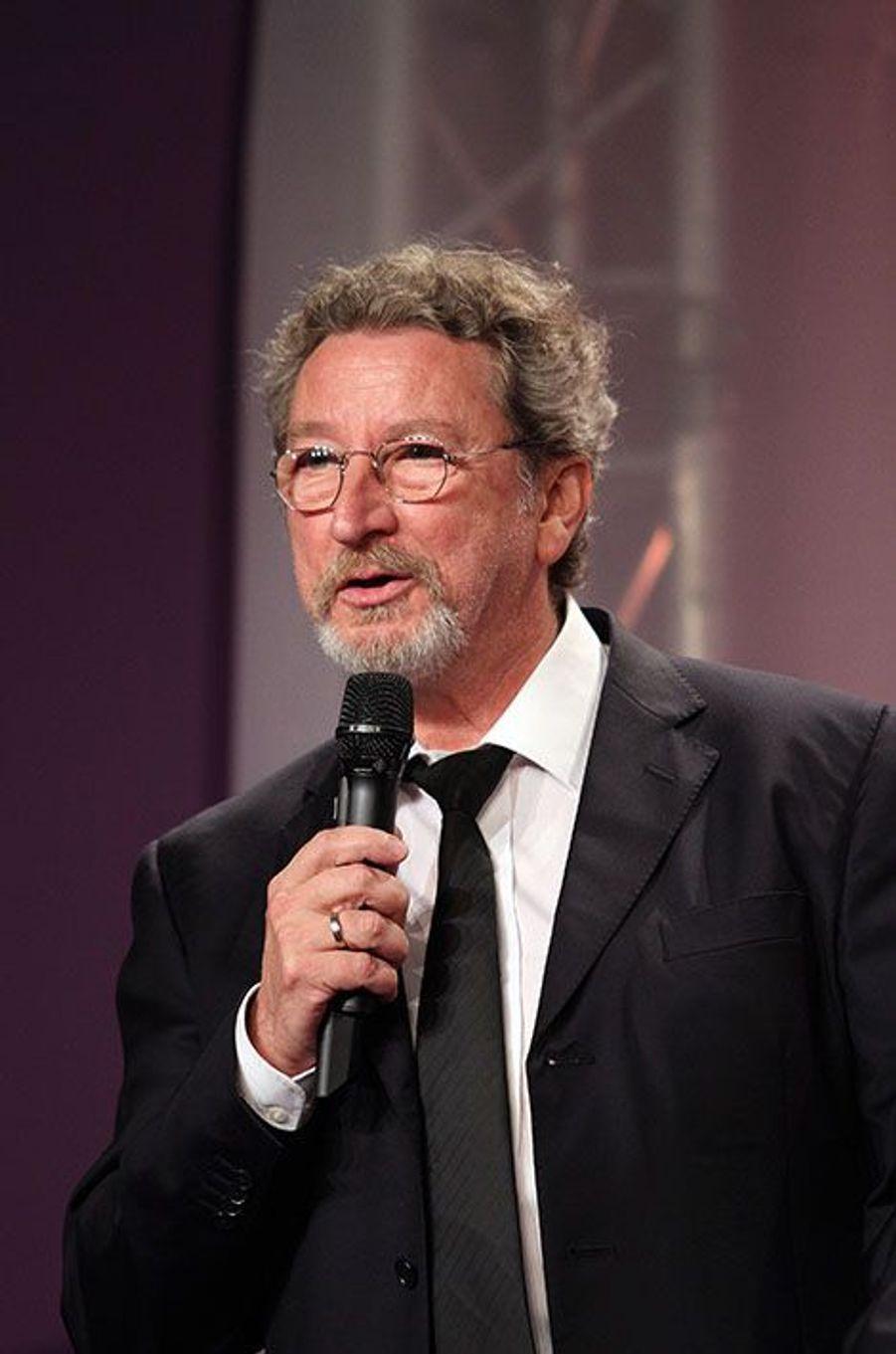 Légion d'honneur: le réalisateur marseillais Robert Guédiguian a été fait chevalier.