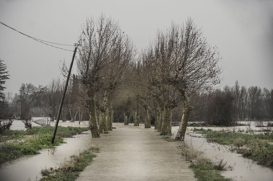 ACapendu, dans l'Aude