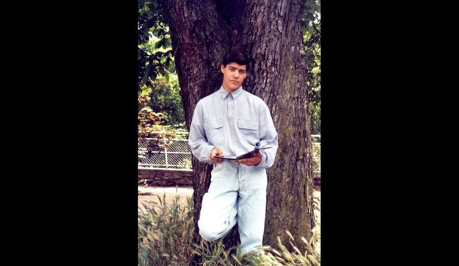 Vols de voiture, 9 mois ferme. Incarcéré le 1er août 2000. Suicide le 8 décembre 2000. La compagne d'Orlando est une des rares femmes de suicidés en prison à avoir obtenu la condamnation de l'administration pénitentiaire pour non-assistance à personne en danger.