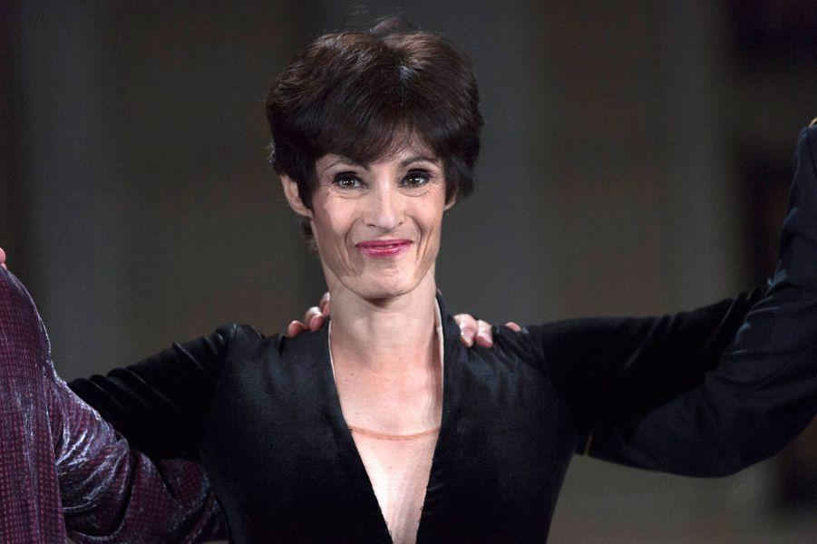 La danseuse Marie-Claude Pietragalla est promue officier.