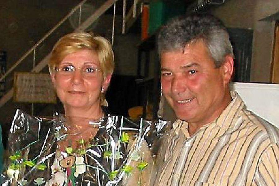 Gisèle et Germain Lyon, 63 et 68 ans, beaux-parents de Véronique Lyon