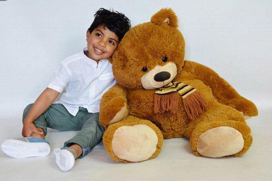 Kylian, 4 ans, mort avec sa maman