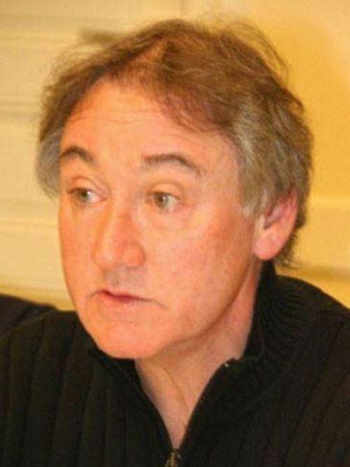 Robert Marchand, 60 ans, président du club d'athlétisme de Marcigny, en Saône-et-Loire