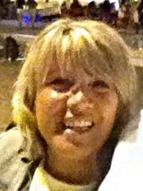 Véronique Lyon, 55 ans, la mère de Michaël Pellegrini, assistante maternelle