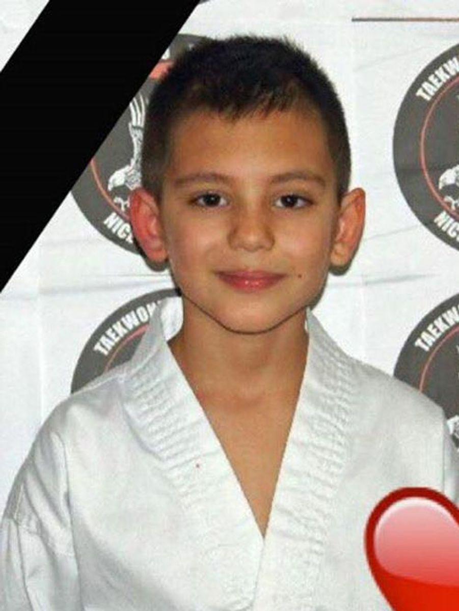 Yanis, 7 ans, tué avec son frère et sa grand-mère