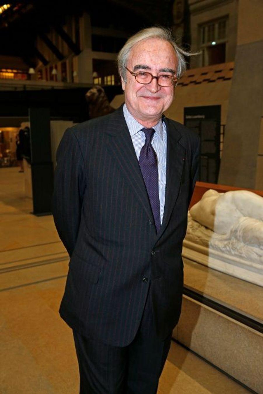 Jean-Pierre de Beaumarchais.