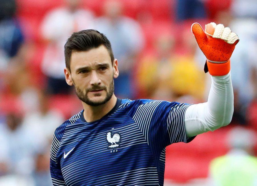 France Argentine : Le 8e De Finale De La Coupe Du Monde 2018 En Photos ( 1