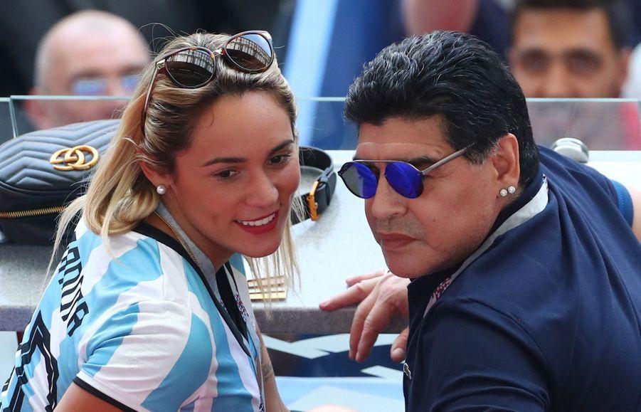 France Argentine : Le 8e De Finale De La Coupe Du Monde 2018 En Photos ( 15
