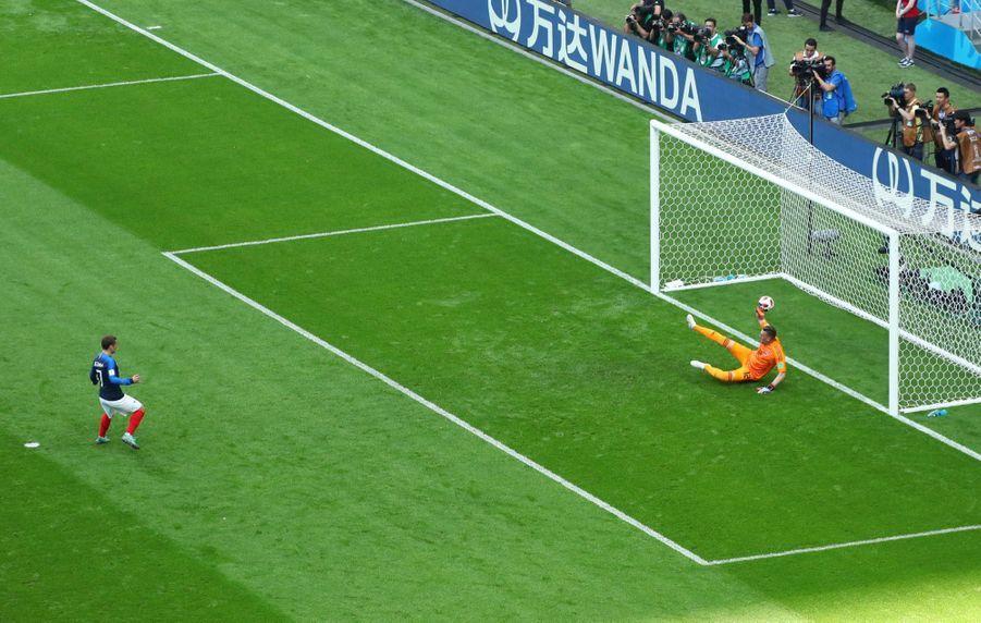 France Argentine : Le 8e De Finale De La Coupe Du Monde 2018 En Photos ( 29