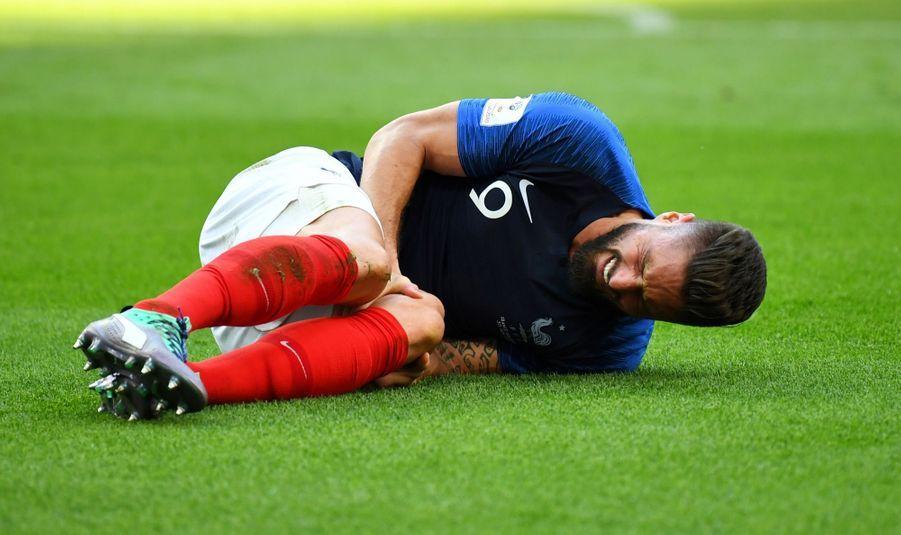 France Argentine : Le 8e De Finale De La Coupe Du Monde 2018 En Photos ( 44