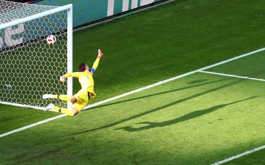 France Argentine : Le 8e De Finale De La Coupe Du Monde 2018 En Photos ( 47