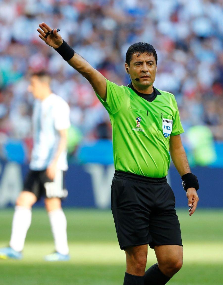 France Argentine : Le 8e De Finale De La Coupe Du Monde 2018 En Photos ( 56