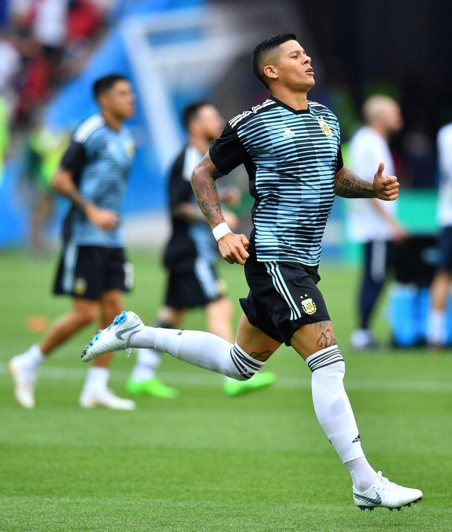 France Argentine : Le 8e De Finale De La Coupe Du Monde 2018 En Photos ( 6