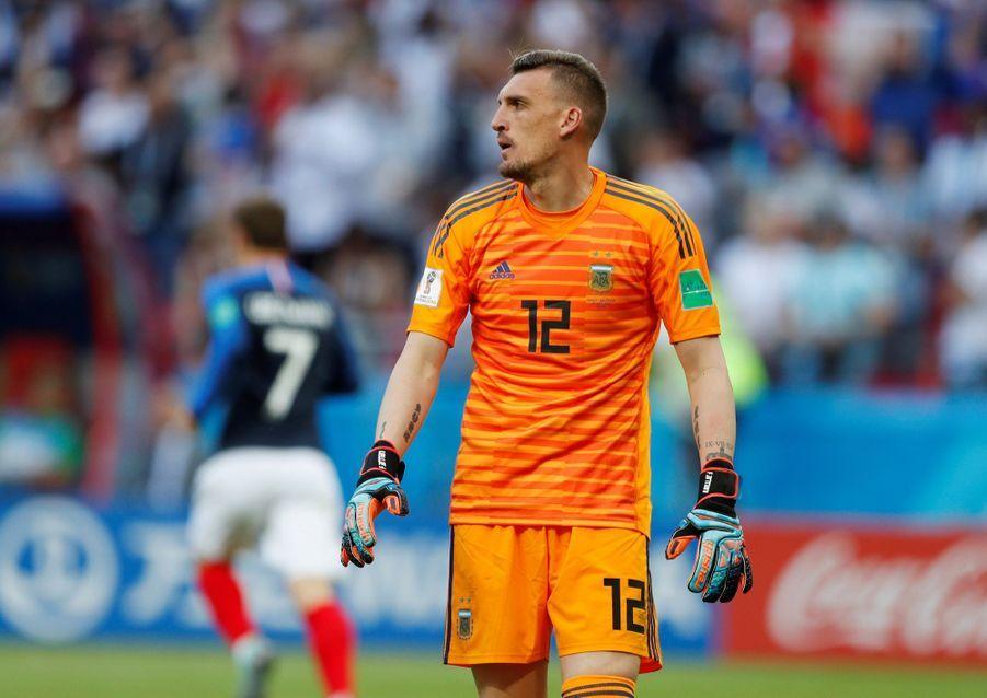 France Argentine : Le 8e De Finale De La Coupe Du Monde 2018 En Photos ( 62