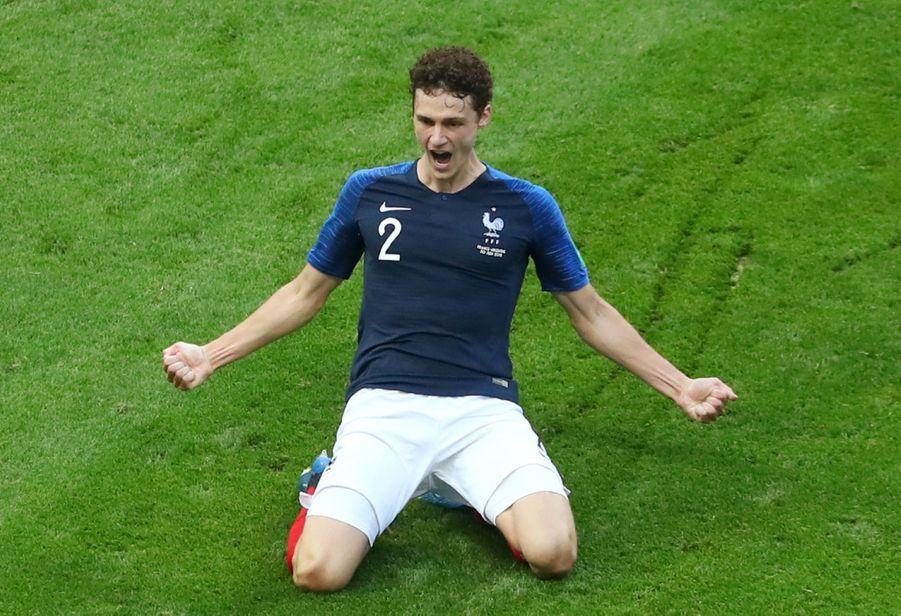 France Argentine : Le 8e De Finale De La Coupe Du Monde 2018 En Photos ( 64