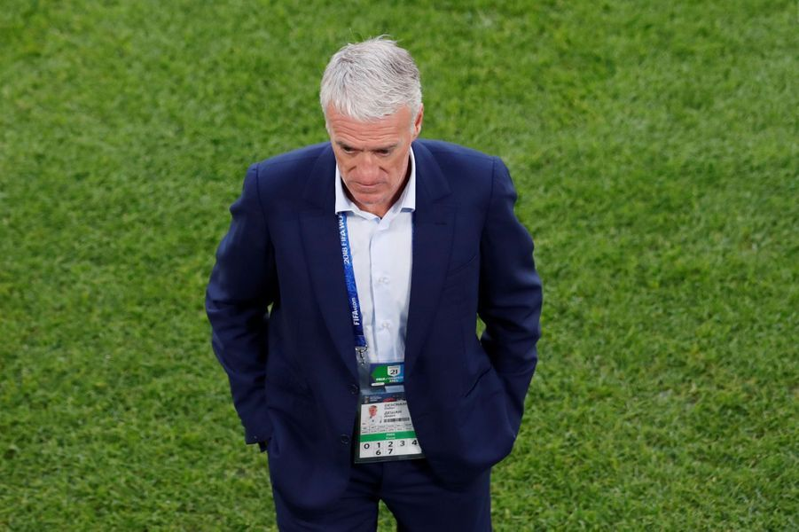 Coupe Du Monde 2018: France Pérou En Photos 24