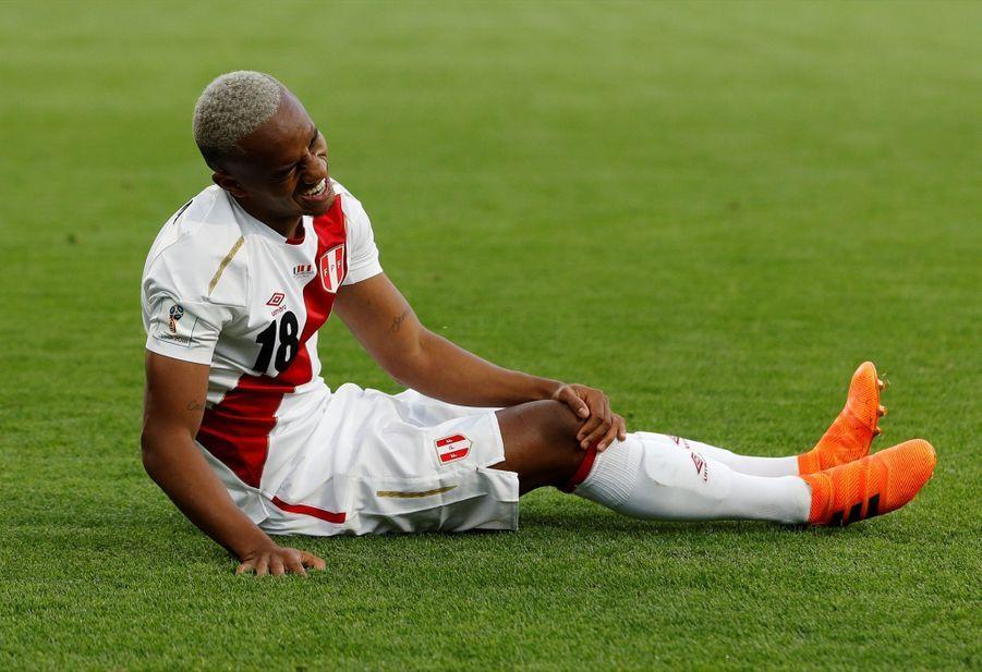Coupe Du Monde 2018: France Pérou En Photos 6