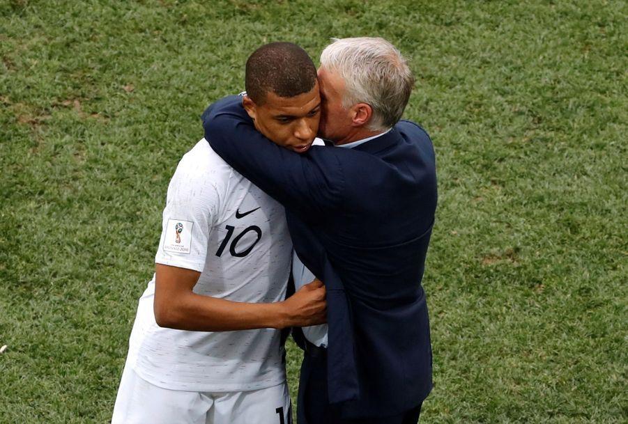Coupe Du Monde 2018 : France Uruguay En Photos ( 88