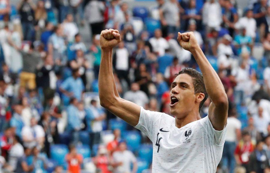 Coupe Du Monde 2018 : France Uruguay En Photos ( 98