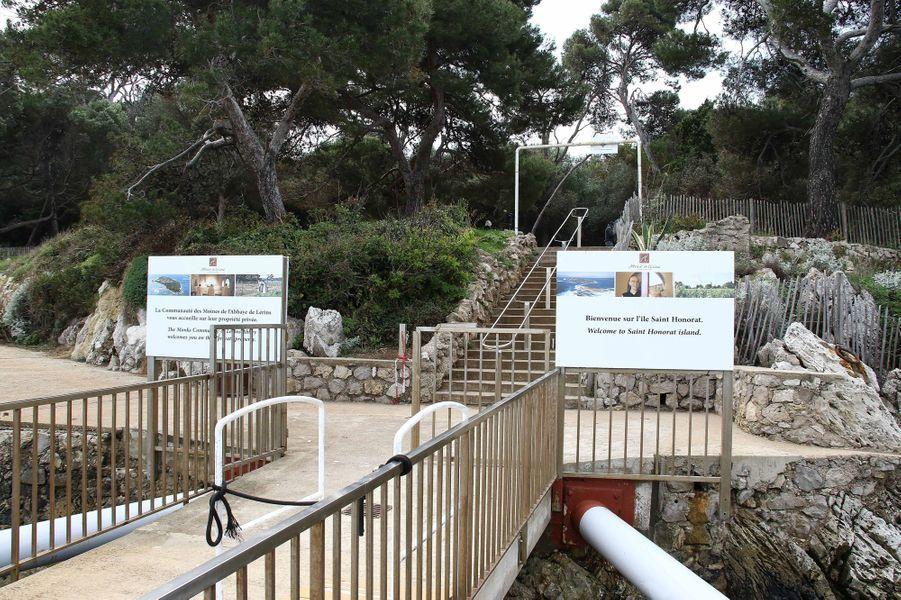 L'hommage à Florence Arthaud a eu lieu dimanche au large de l'île Saint-Honorat