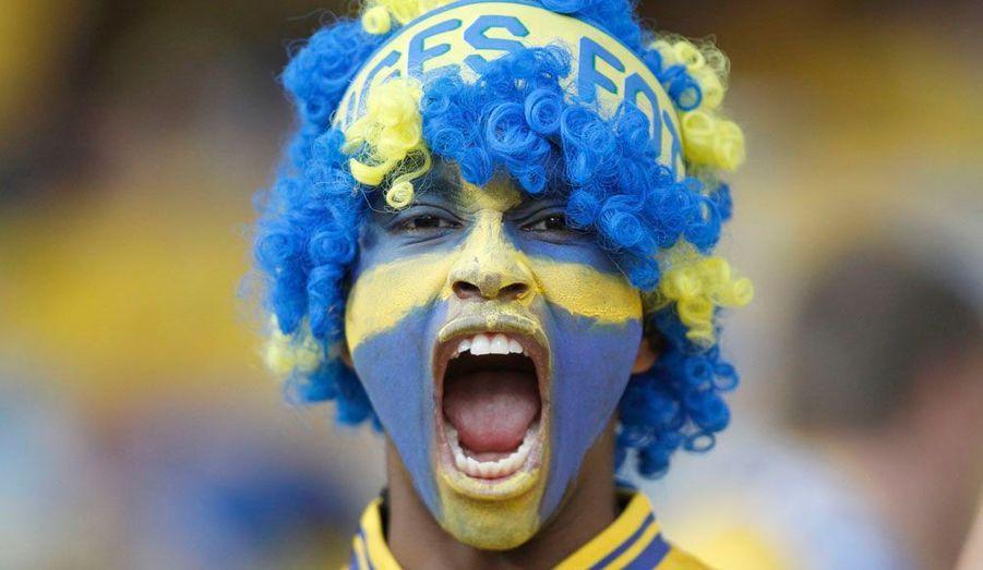 Des chants pour la Suède