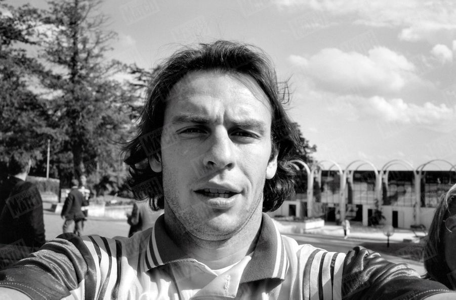 Alain Boghossian