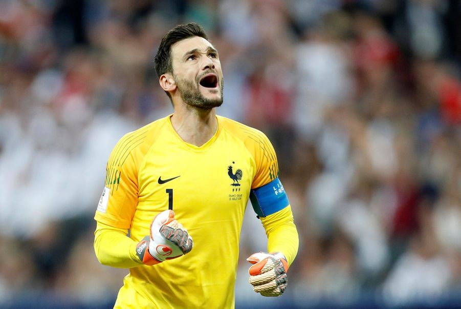France Croatie : La Finale De La Coupe Du Monde De Football En Direct Et En Photos ( 33
