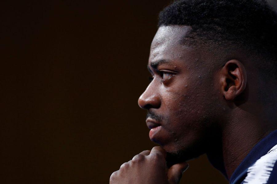 7. Ousmane Dembélé (football) 19,1 millions