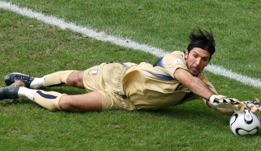 Gianluigi Buffon (Italie)