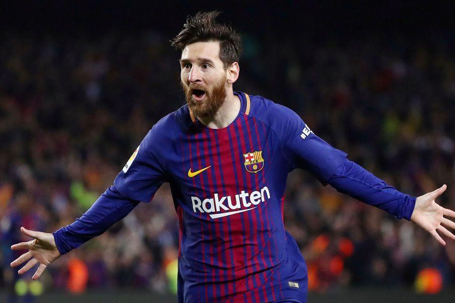 2- Lionel Messi (football) : 111 millions de dollars